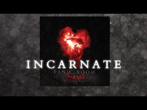 PANIC ROOM - 'Incarnate' - Official Promo Video