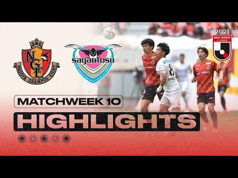 Nagoya Grampus vs Sagan Tosu</a> 2021-04-18