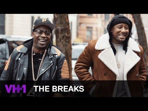 Maino & Uncle Murda Talk 'The Industry vs. The Streets' w/ Sway | The Breaks