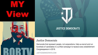 BOBTV View of Justice Dems