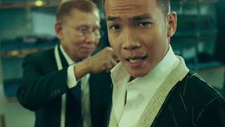 WOWY - TIỀN | MONEY ft SMO, music: NVM [OFFICIAL MV]