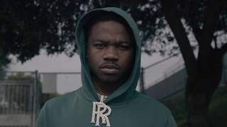 Roddy Ricch   Down Below [Official Music Video] (Dir. By JMP)