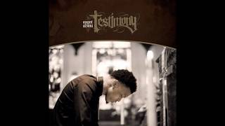 August Alsina  Fml Feat Pusha T Official Audio king jay
