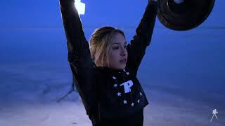 Motivational Video – Athletic Promo