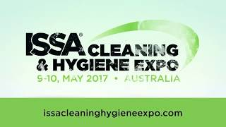 Thumbnail for ISSA Cleaning & Hygiene Expo 2017 Keynote Speaker – Alisa Camplin