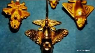 10 самых загадочных  древних артефактов