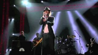 "Michael Grimm -  ""When A Man Loves A Woman"" America's Got Talent , FINALS"