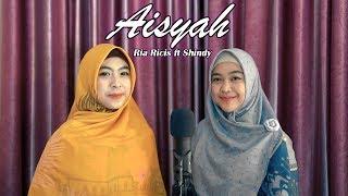 Download lagu Aisyah Istri Rasulullah Ria Ricis Ft Shindy Mp3