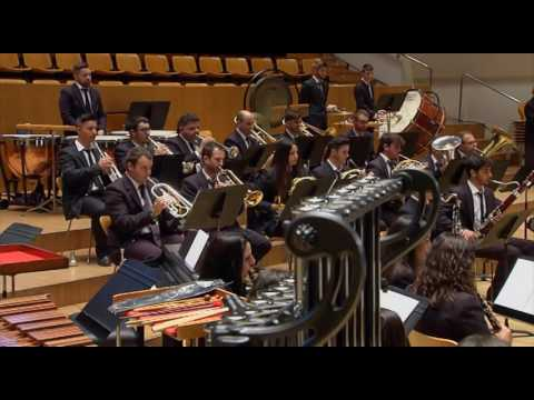 LIRA MUSICAL DE SALEM - Certamen Provincial de Valencia 2016