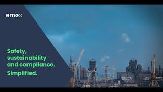 Vídeo de Emex EHS & ESG Software