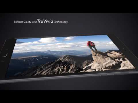 ZenPad 3S 10 (Z500M) ProductVideo