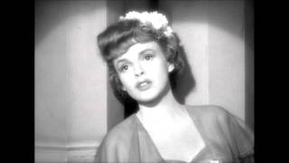 JUDY GARLAND - AFTER YOU'VE GONE  (From For Me and My Gal, MGM 1942)