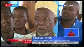 Mbiu ya KTN: Maelewano ya kurejea kazini  13/3/2017