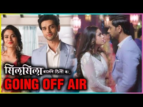 Silsila Badalte Rishton Ka GOING Off Air?