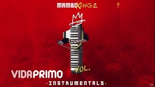 Mambo Kingz - No Se Si Fue (Instrumentals) [Official Audio]