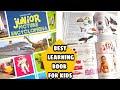 6-10 years के बच्चों के लिए Best Learning Book।Junior Encyclopedia for curious intelligent kids