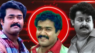 Why Complete Actor MOHANLAL Is Most Finest Actor Ever | INDIAN CINEMA|Legend Rajnikanth Big Bachchan