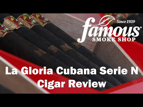 La Gloria Cubana Serie N video