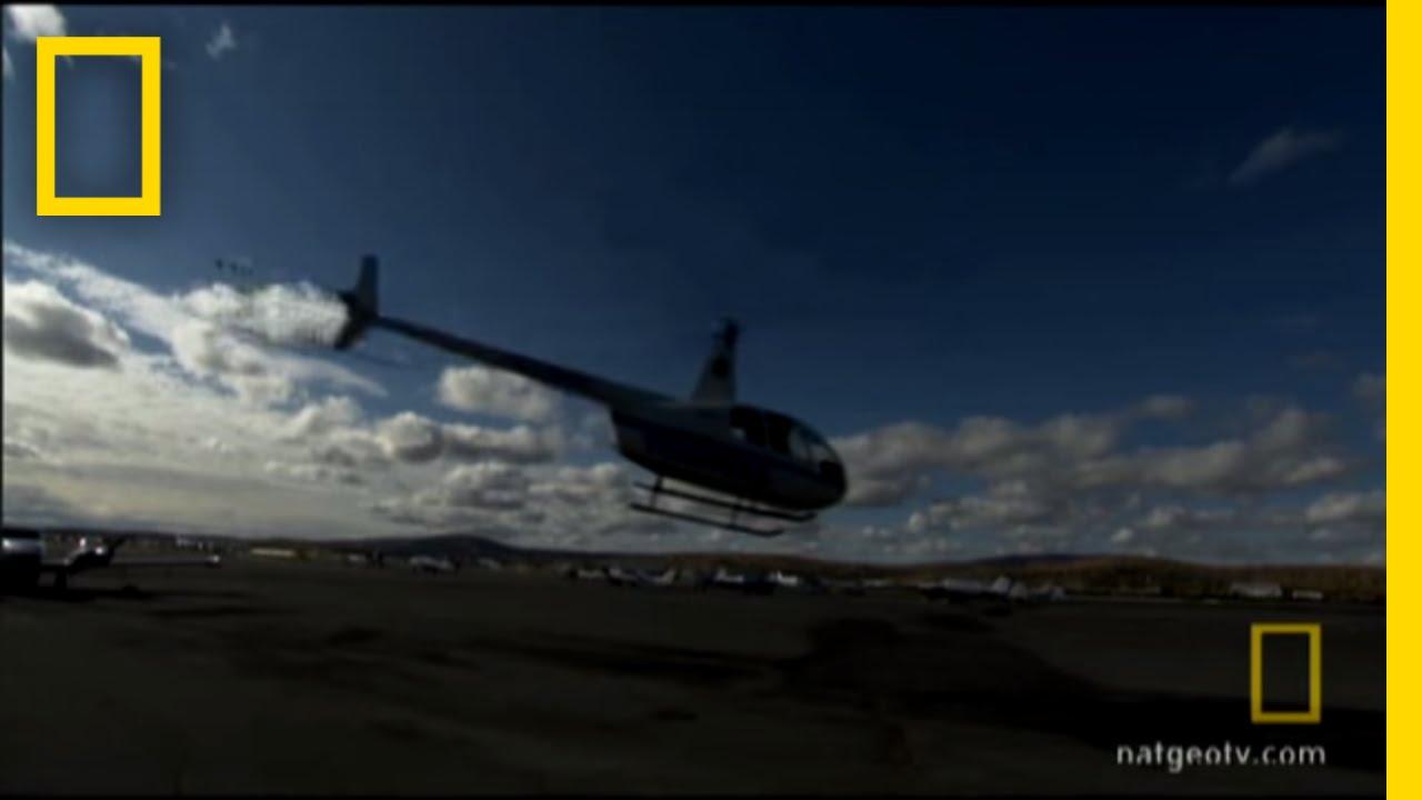 Alaskan Moosicide | National Geographic thumbnail