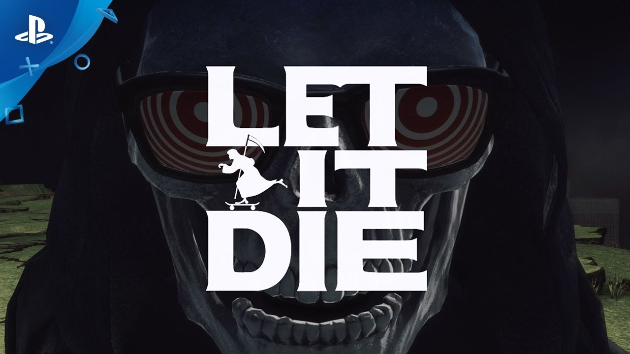 Let It Die: Out Today on PS4, Survival Guide