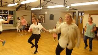 Do Your Thing - Basement Jaxx Flashmob Rehearsal