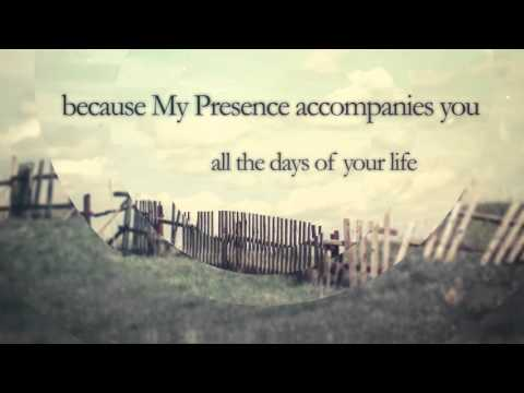 """God is Our Companion"" Video Devotion"