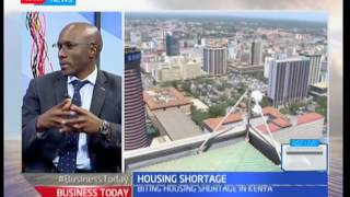 Business Today: Housing shortage