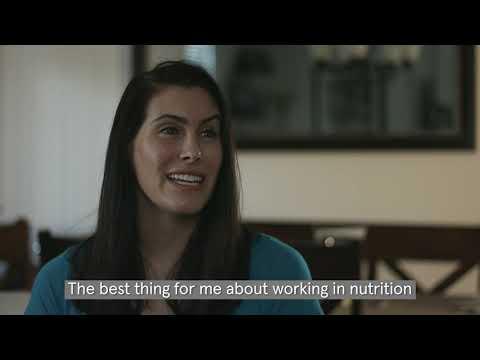 AFPA Nutrition & Wellness Consultant Testimonial - Allison Wells ...