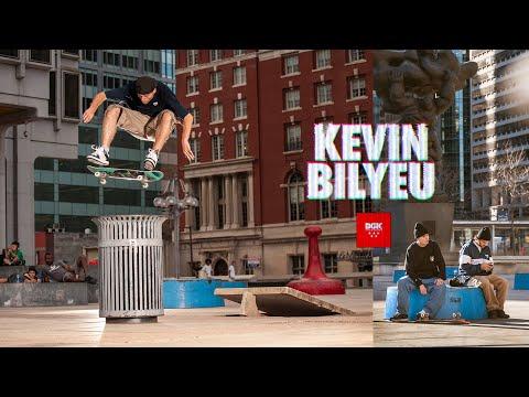Image for video DGK - Kevin Bilyeu