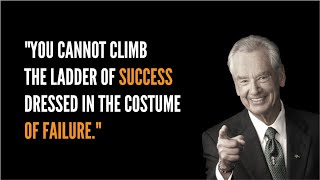 Zig Ziglar Quotes that Inspire Success in Life and Business