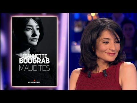 Vidéo de Jeannette Bougrab