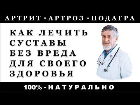Лекарство от боли в плечевых суставах