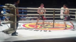 Айдарбек Кабылов В ТУРНИРЕ ( TAIMURAS FIGHT TFS) 29,05,2016 MOSCOW!