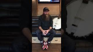 Crowder - Red Letters Song Meaning