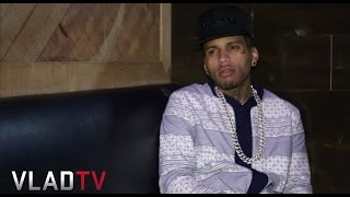 """Kid Ink Explains Why He Passed on Kanye West's """"Mercy"""" Beat"""