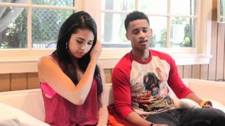 "Jasmine Villegas and Bryan J cover of Drake ""Doing It Wrong"""