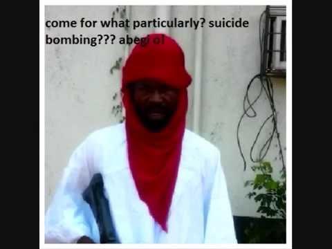 Sylvester Madu Transforms Into An Economic Terrorist, Makes Demands