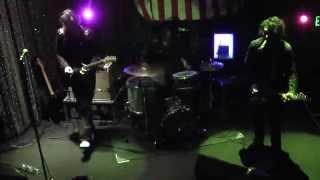 The Jon Spencer Blues Explosion - Bell Bottoms/Shirt Jac (Philadelphia,Pa) 4.10.15
