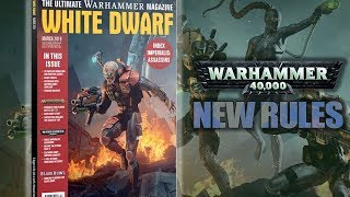 Download 40k Assassins Index Rules Revealed in March White