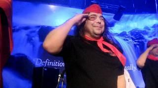 Video Vítězný Únor 2012