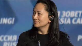 Huawei CFO wanted for fraud in U.S., bail hearing told