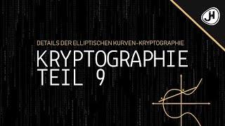 Welche Art von Mathematik wird in der Kryptographie verwendet?
