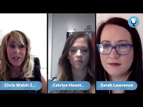 Episode 7: Changing Lives: Orofacial Myofunctional Therapy + ...