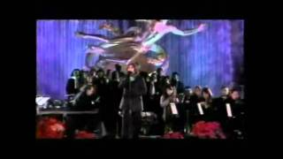 Josh Groban-O Come All Ye Faithful-Rockefeller-2007