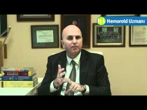 İltihabi bağırsak hastalıklarında hemoroid ameliyatı