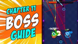 Archero: Chapter 11 Guide Boss Guide   Double Archer Boss, End Boss, Best Abilities & More!