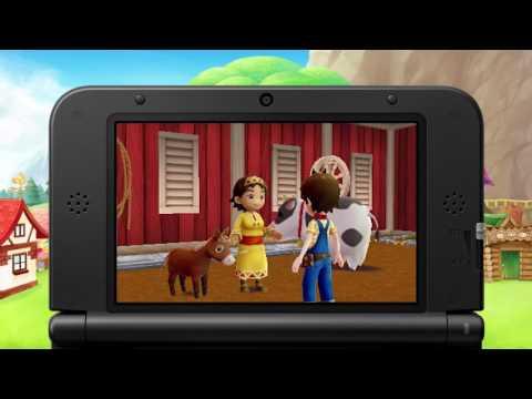 Harvest Moon: Skytree Village - E3 2016 Trailer thumbnail