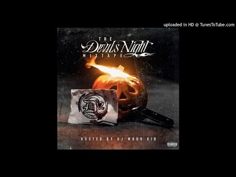 D12 - Devil's Night Intro feat. Eminem