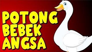 Potong Bebek Angsa  | Lagu Anak Terpopuler | Lagu Anak TV