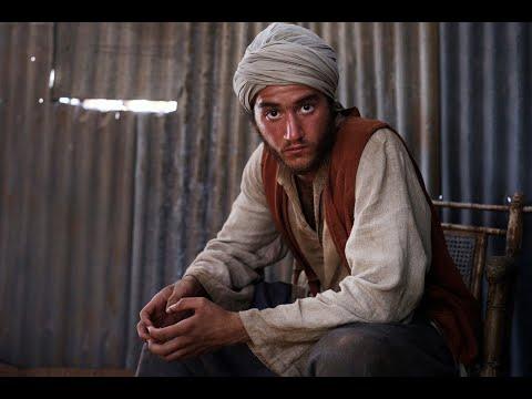 تفاصيل الفيلم العالمى لأحمد مالك بمهرجان الجونة